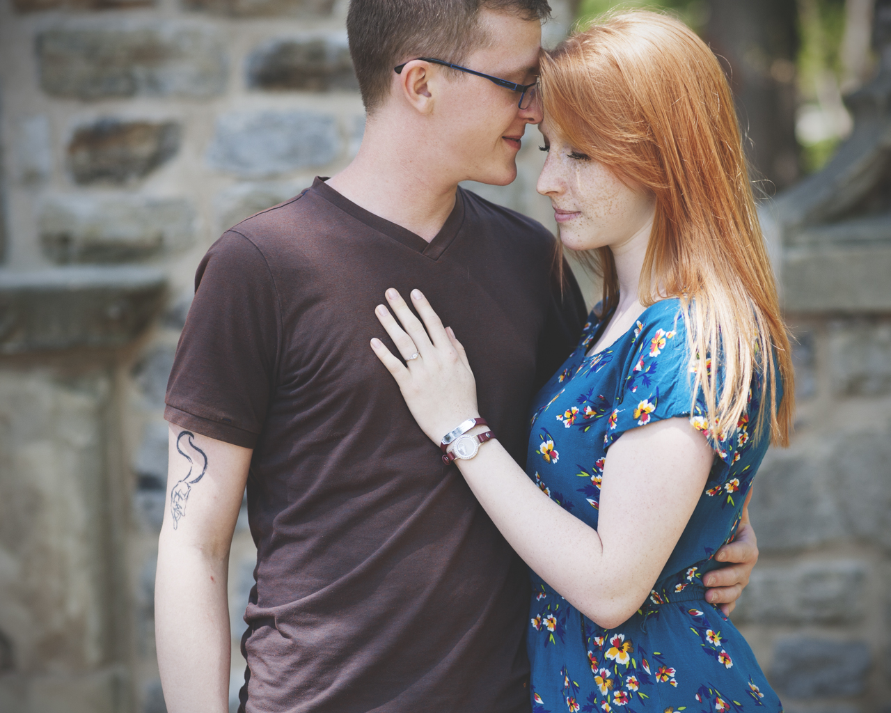 Ottawa Model Call - Engagement Session