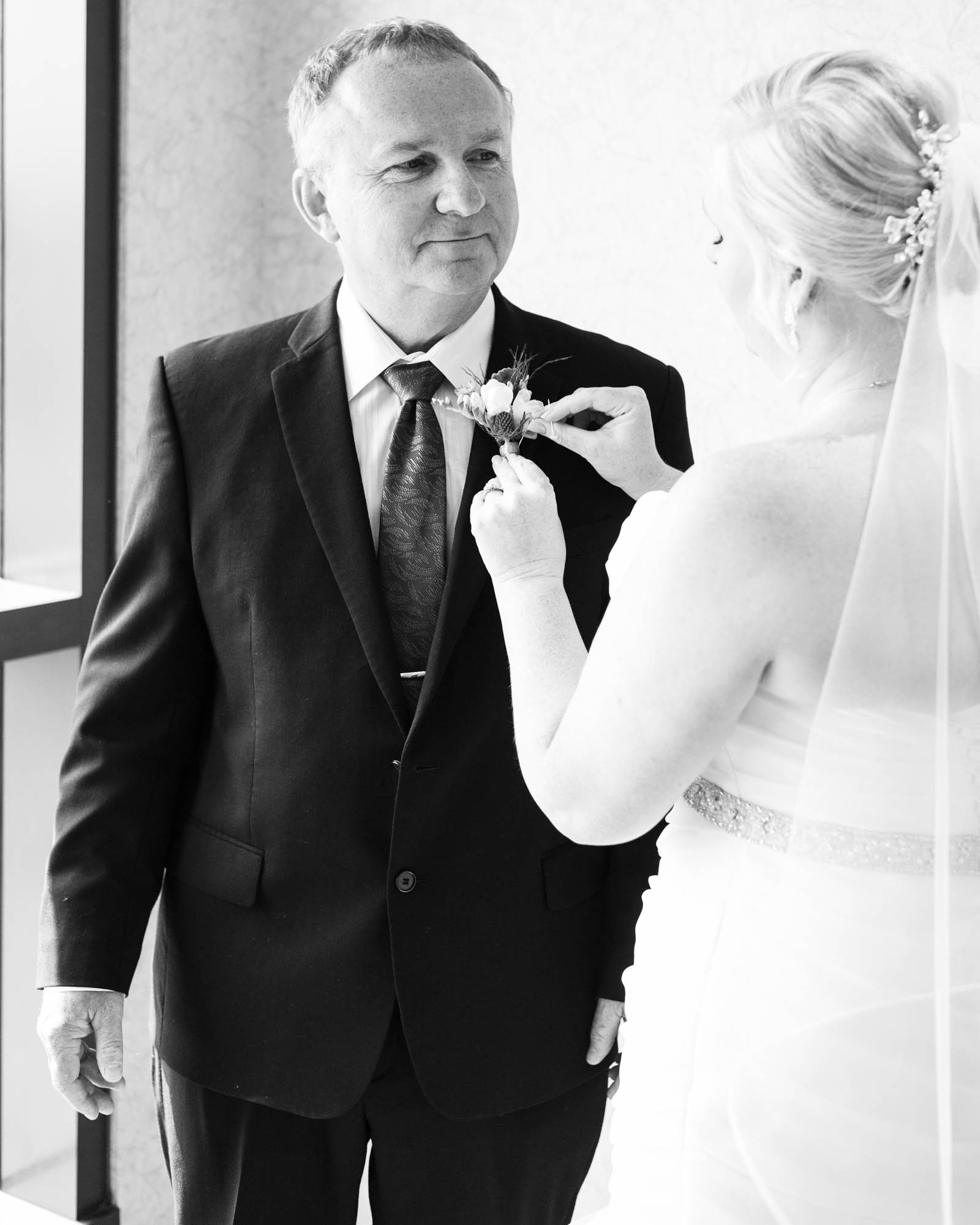 Ottawa Wedding - Marshes Golf Club