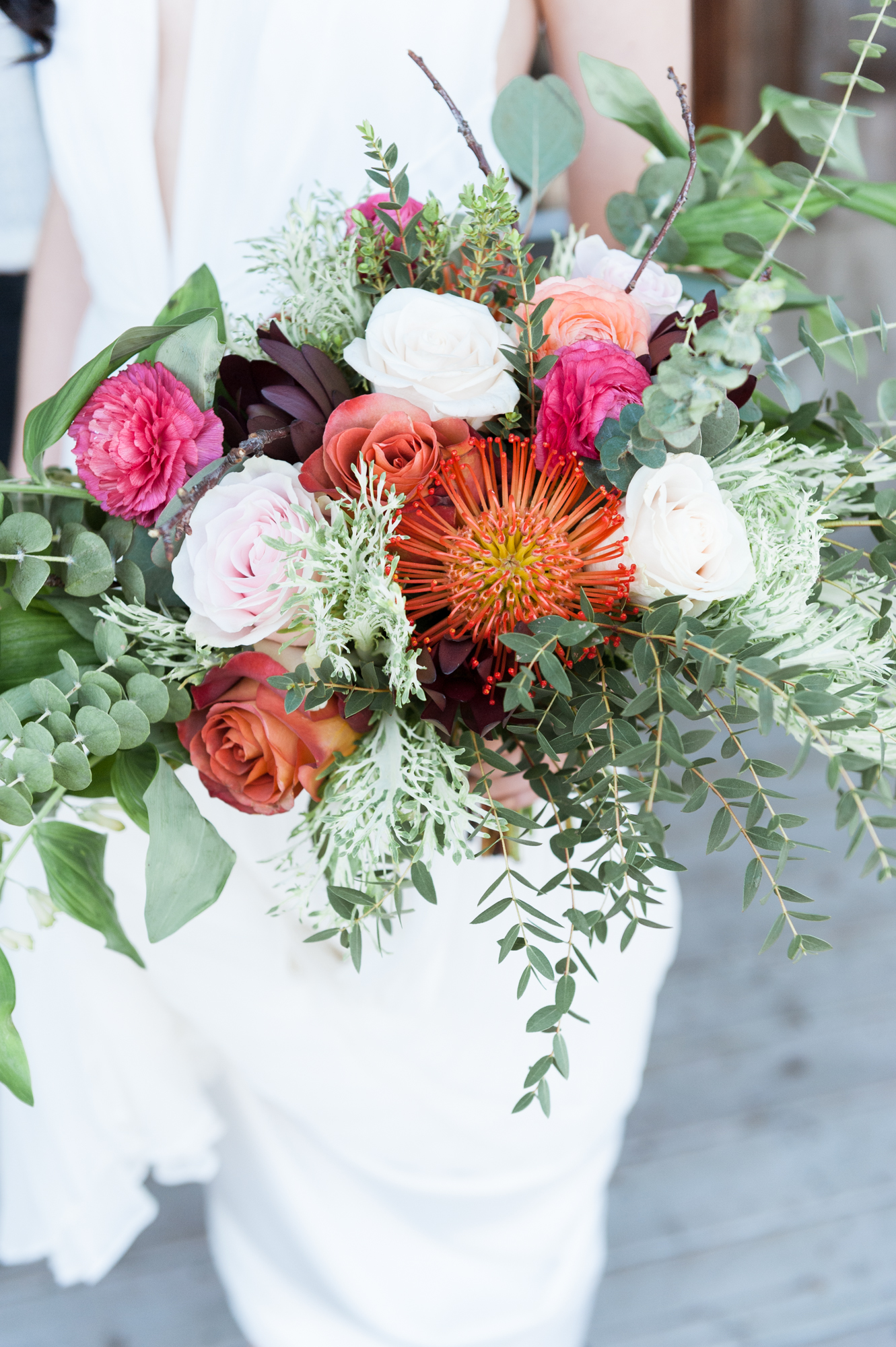 5 things your wedding florist wants you to know