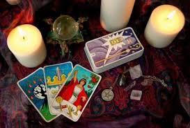 Tarot Card Reading $65.00