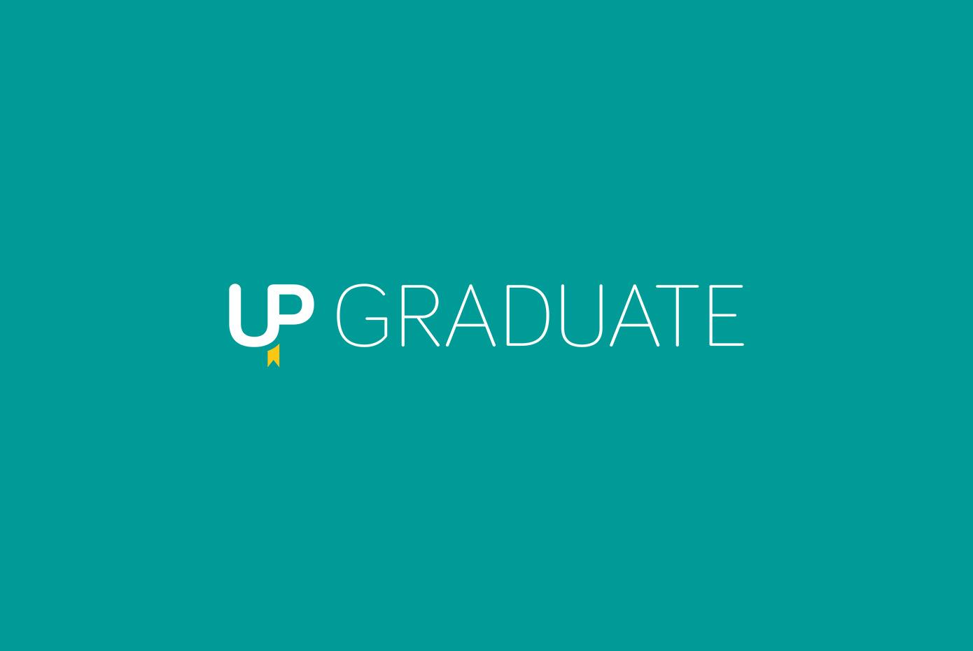 Logo UP Graduate