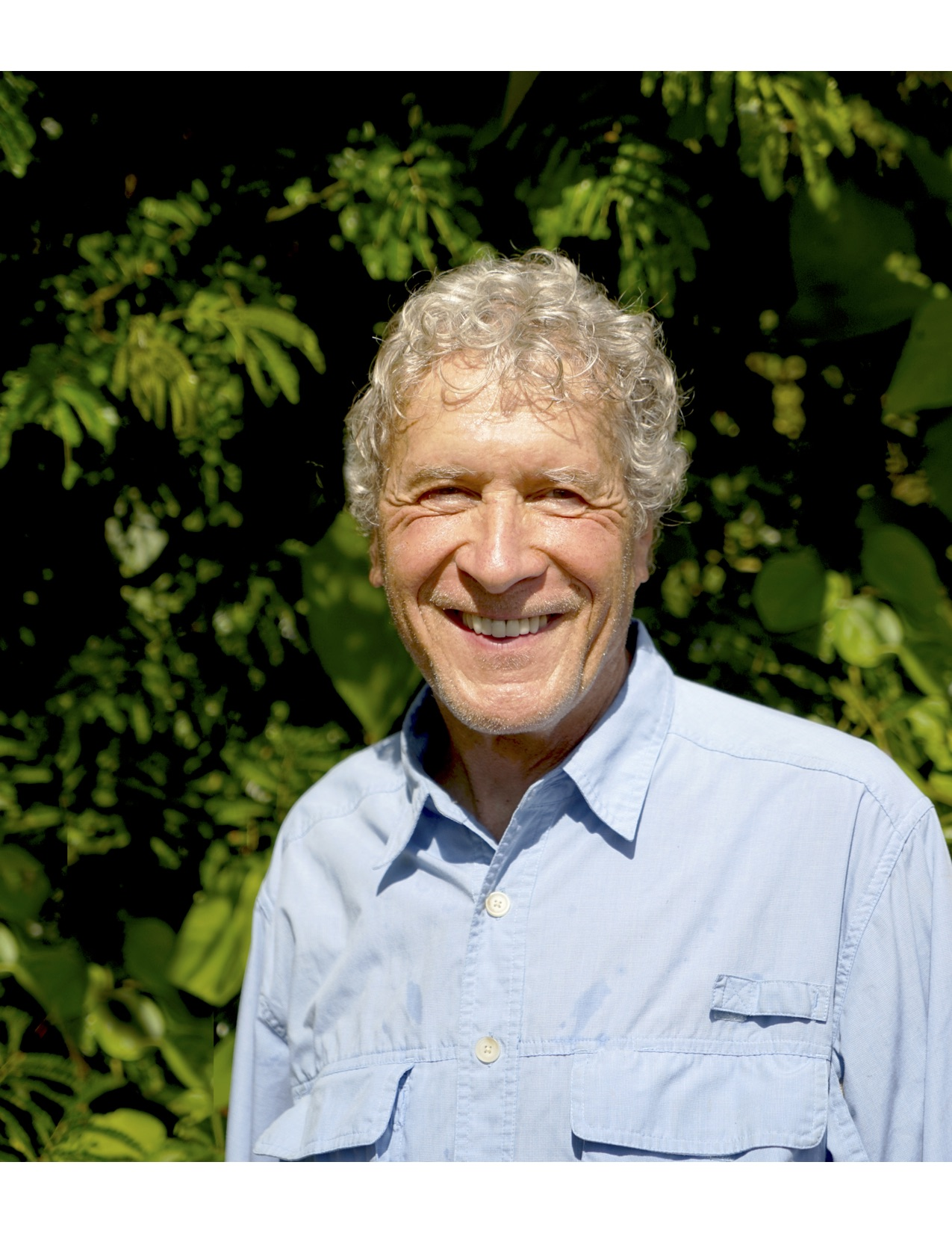 John Perkins,   former Chief Economist, has trained with shamans around the world and is co-counder of  The Pachamama Alliance  and  Dream Change . He is the author of many books including his latest,   The New Confessions of an Economic Hit Man.