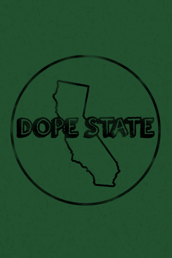 Dope State (2018)