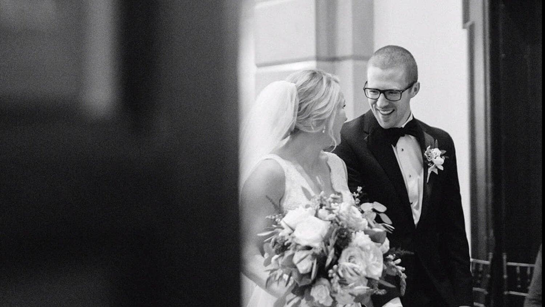 Katie & Christopher