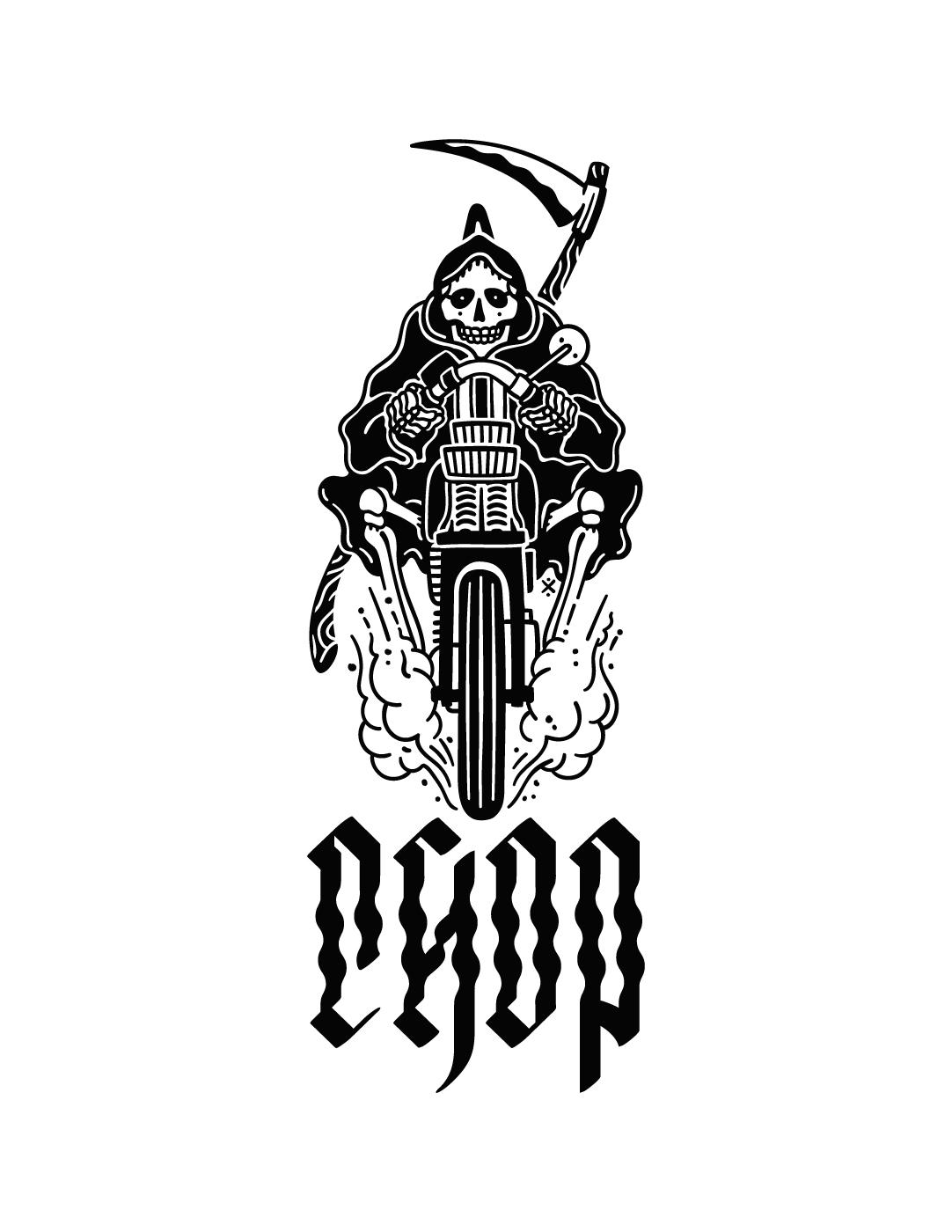 1 Pt. Reaper
