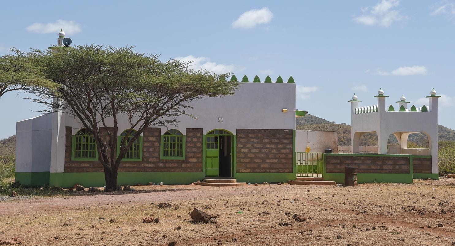 Community mosque
