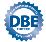 Metzgers recently received the Disadvantaged Business Enterprise Certification (DBE). This program aims to increase the participation of women and minority owned businesses in state contracts and procurements. We can help you meet your goals as we now have all of the following certifications: DBE, WBE, MNUCP, SBE & TG/ED.