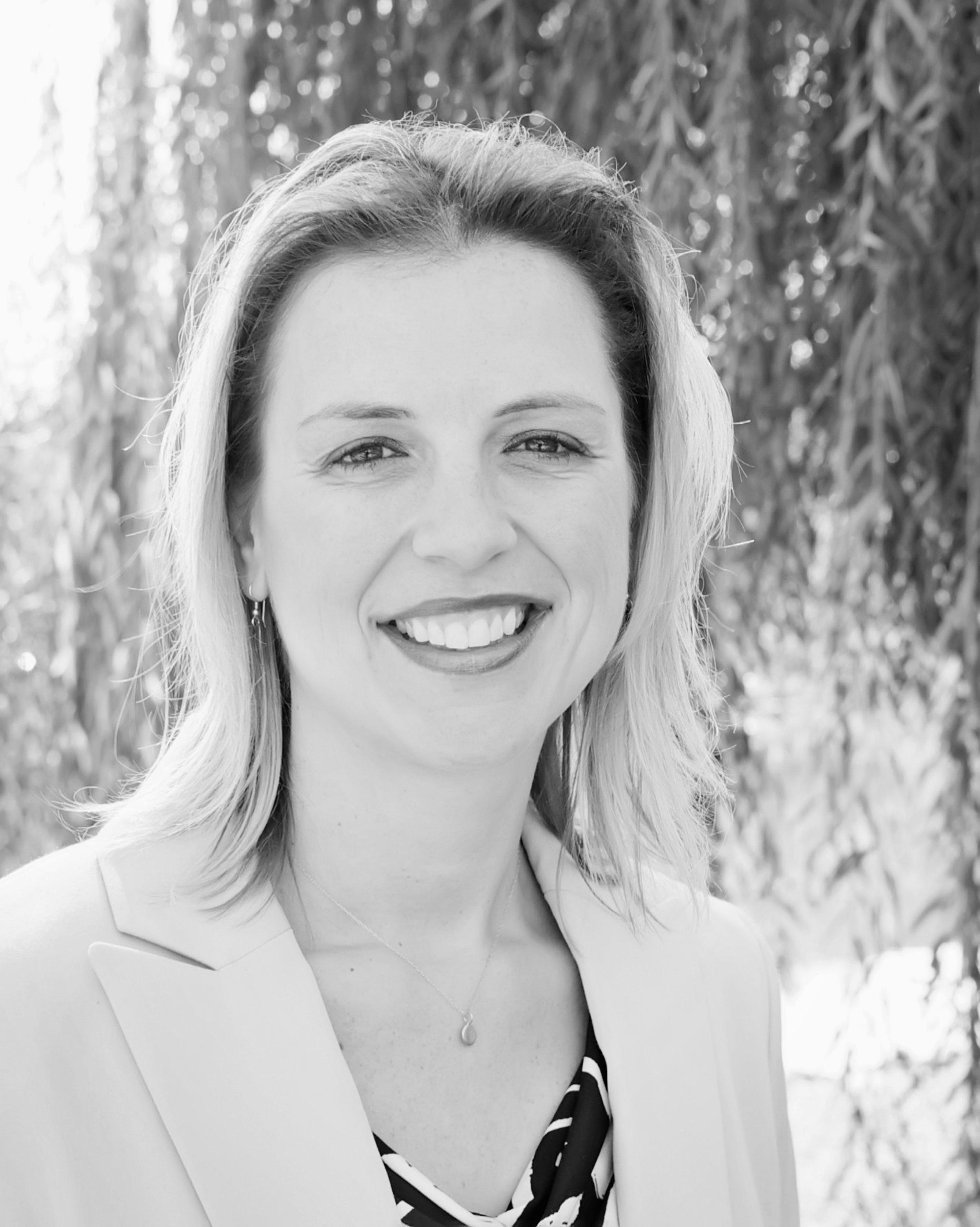 Julie Margenthaler   Co-Investigator Washington University in St. Louis
