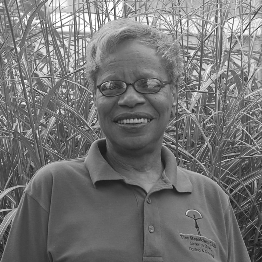 Ella Jones   Community Advisory Board Member St. Louis, MO