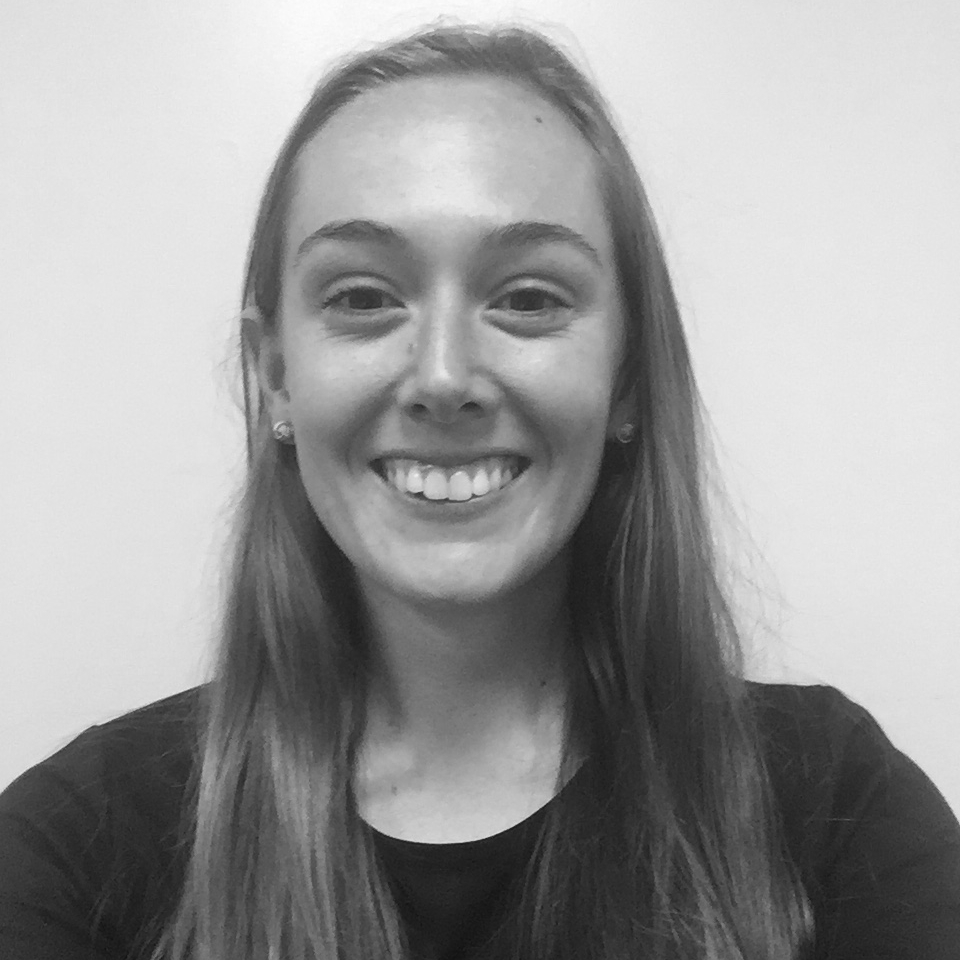 Amanda Rizzo   Research Assistant Bronx, NY