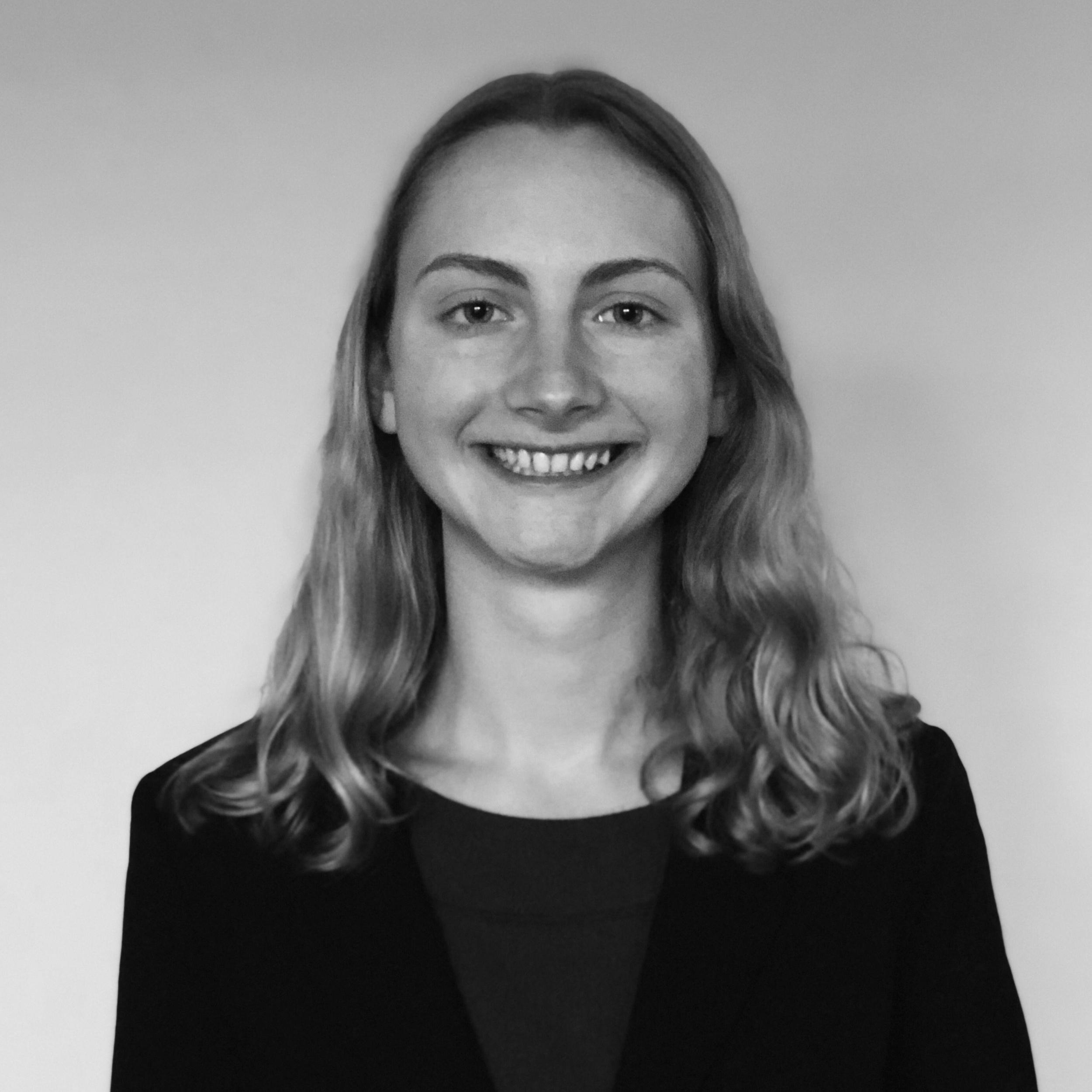 Victoria Grabinski   Student Research Assistant St. Louis, MO