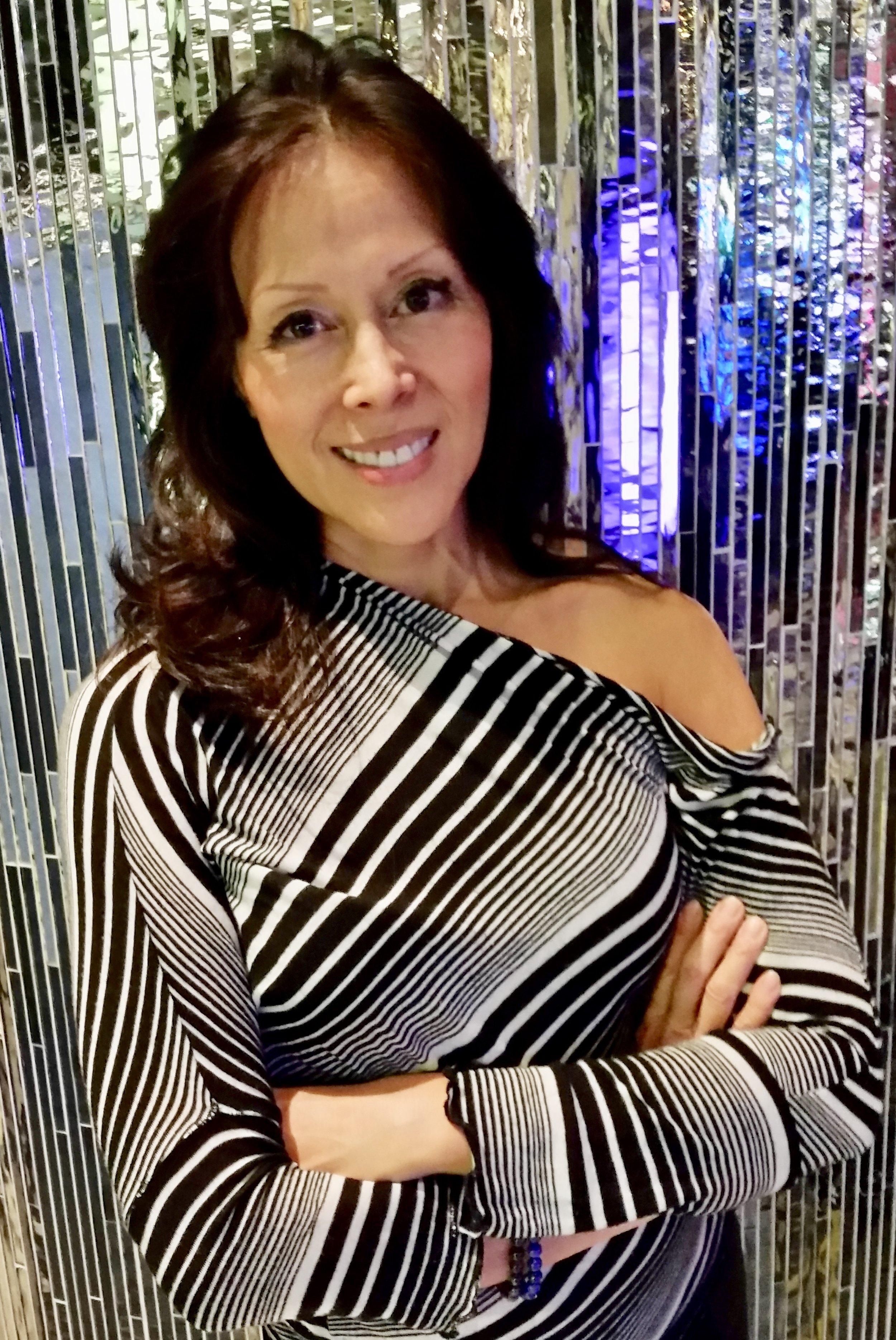 Joyce Orias, AIA, Your Sacred Space Visionary