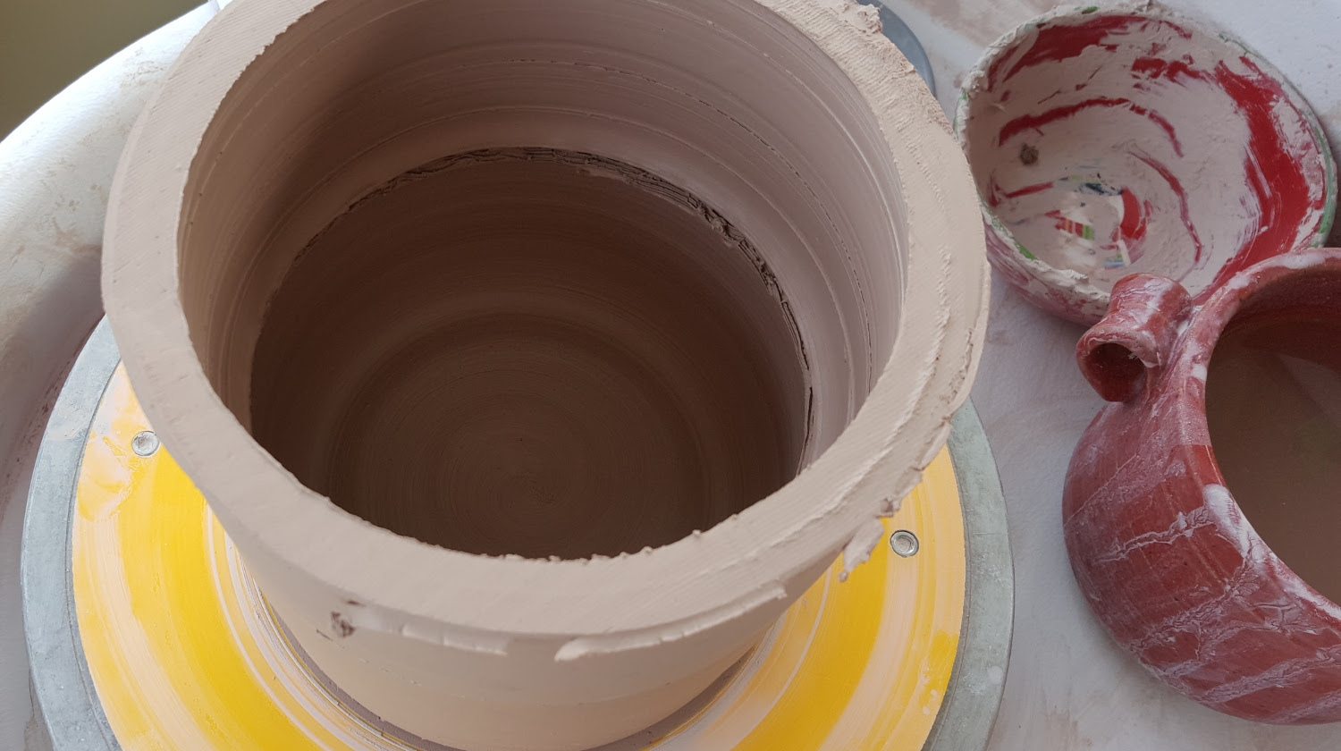 From Clay to Mug