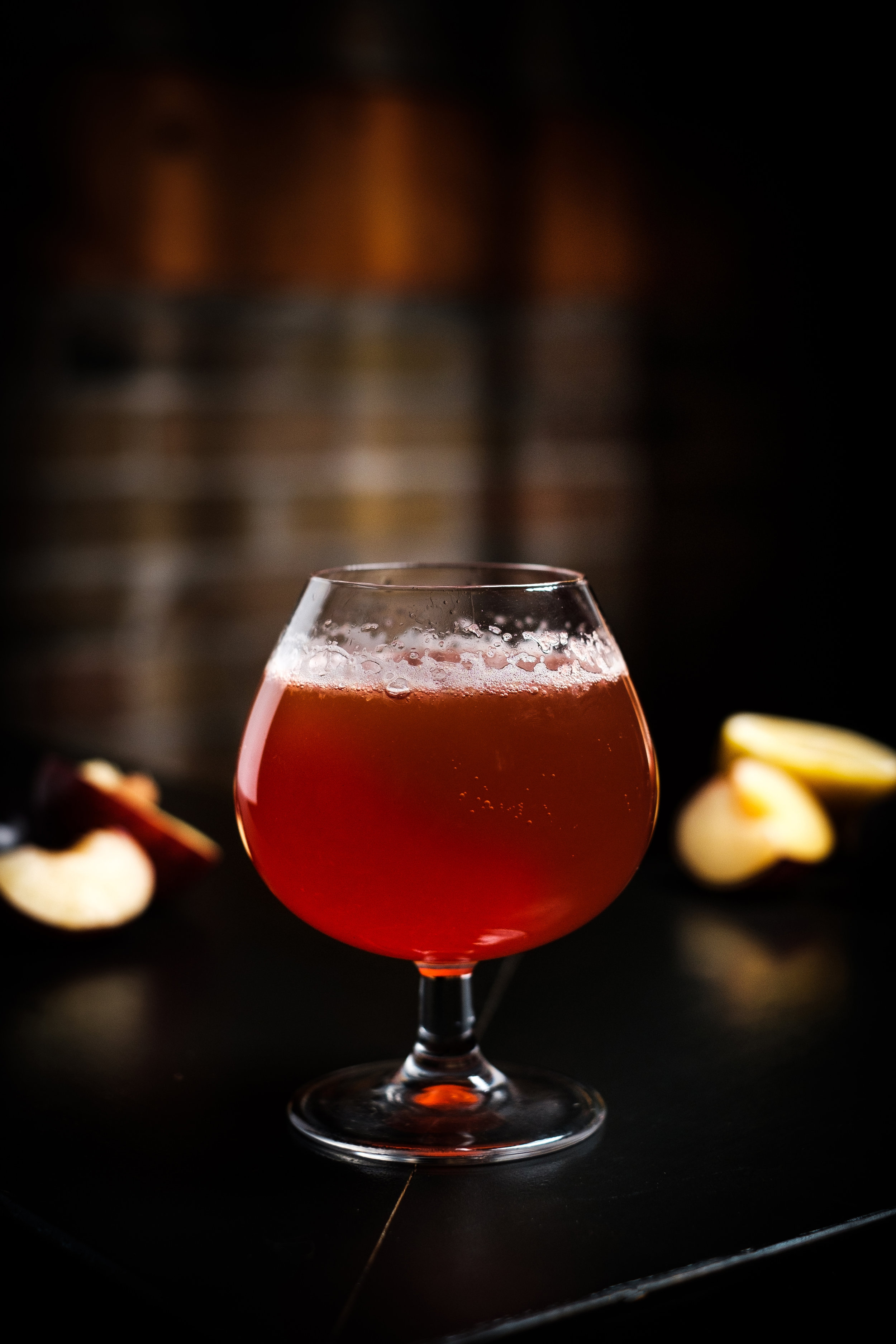 Bittered Beer Cocktail