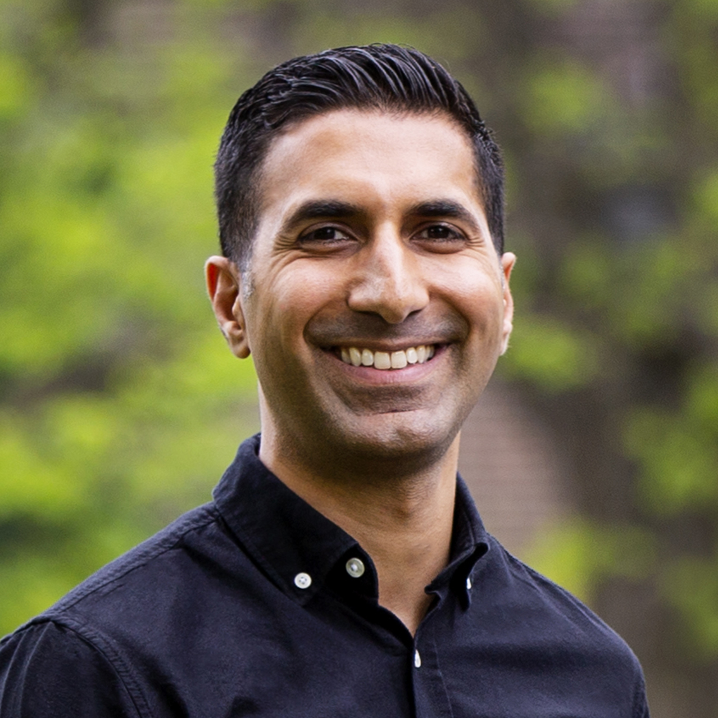 Rahim Kaba, VP Marketing   Rahim brings nearly two decades of B2B technology marketing experience, holding senior management roles at OneSpan and CAE. He is passionate about building great businesses through a deep understanding of the market and buyers.