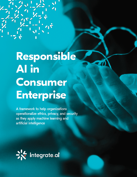 Responsible AI White-paper cover-page