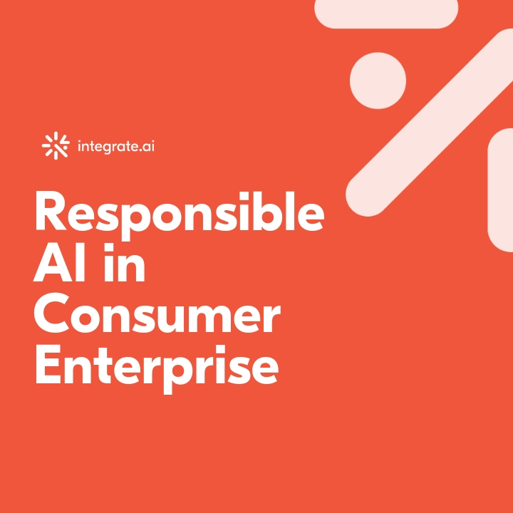 Responsible AI cover graphic