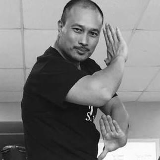 Guro Alvin Catacutan - Pamana Kali Silat      Kali Black Belt - Inosanto Academy of Martial Arts, Guro Dan Inosanto      Majapahit Silat Black Ikat - Inosanto Academy of Martial Arts, Guro Dan Inosanto      Official representative - Silat Buka Lingkaran, Guro Alvin Guinanao      Jun Fan Gung Fu and Jeet Kune Do Instructor - Inosanto Academy of Martial Arts, Guro Dan Inosanto      Shotokan Karate Black Belt - Japan Karate Association, Phillip Dingman Sensei