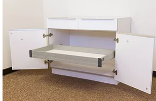 Roll-out Tray