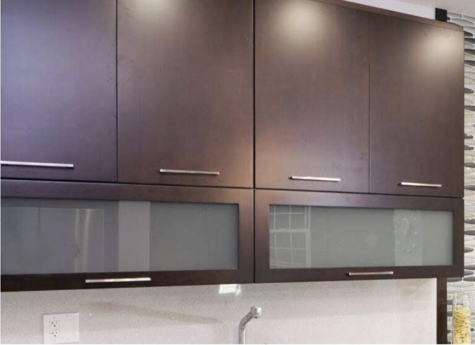 Modern Design Cabinets