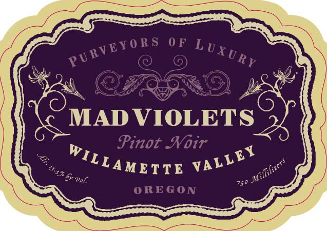 Mad Violets Winery