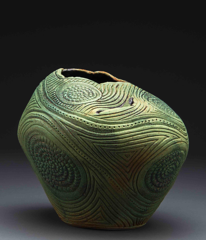 Gluskoter: Pottery