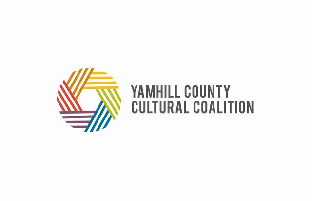 This project is funded in part by Yamhill County Cultural Coalition