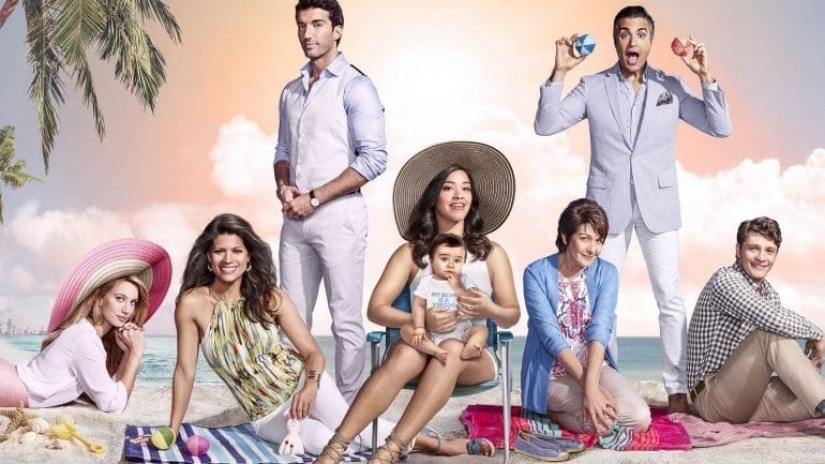 Jane the Virgin (season 5)