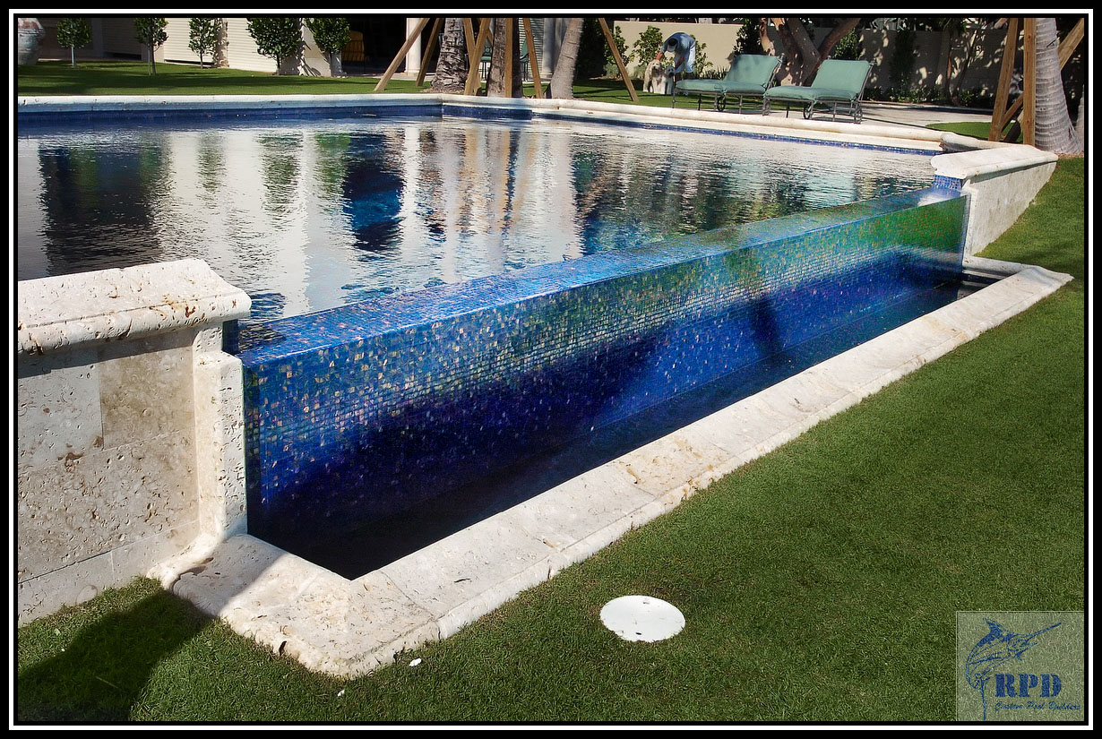 To INFINITY (edges) ... and Beyond! — ROBERTS POOL DESIGN ...