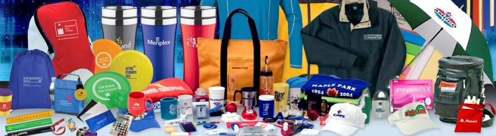 promotional products -
