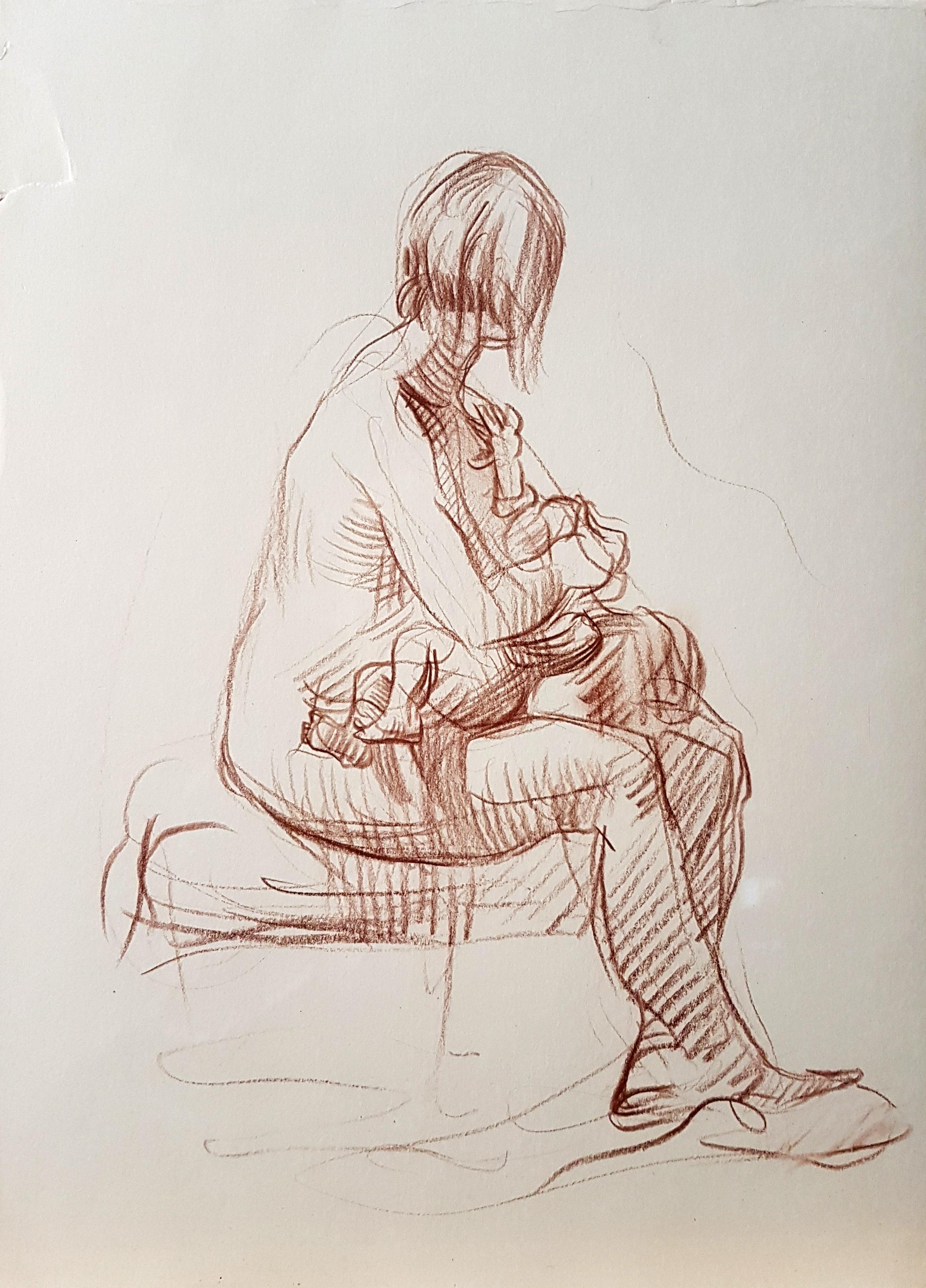 Brestfeeding mother 2016