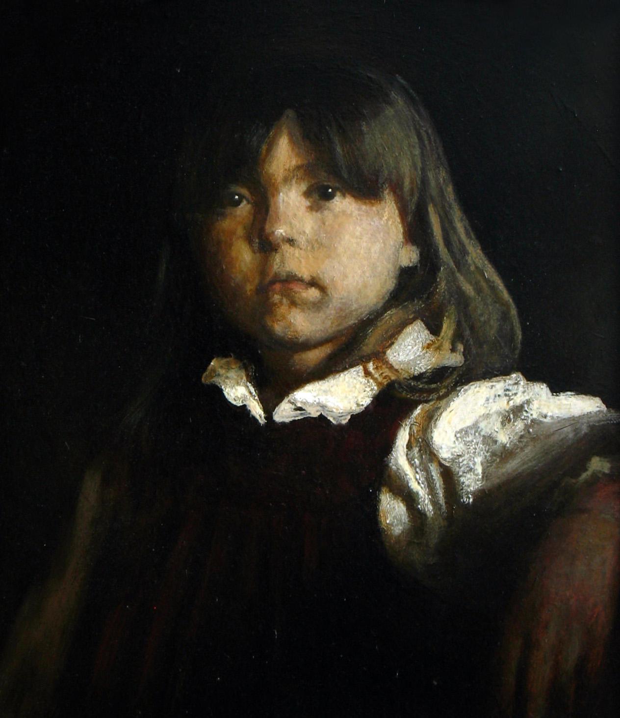 Emmi, daughter 2010