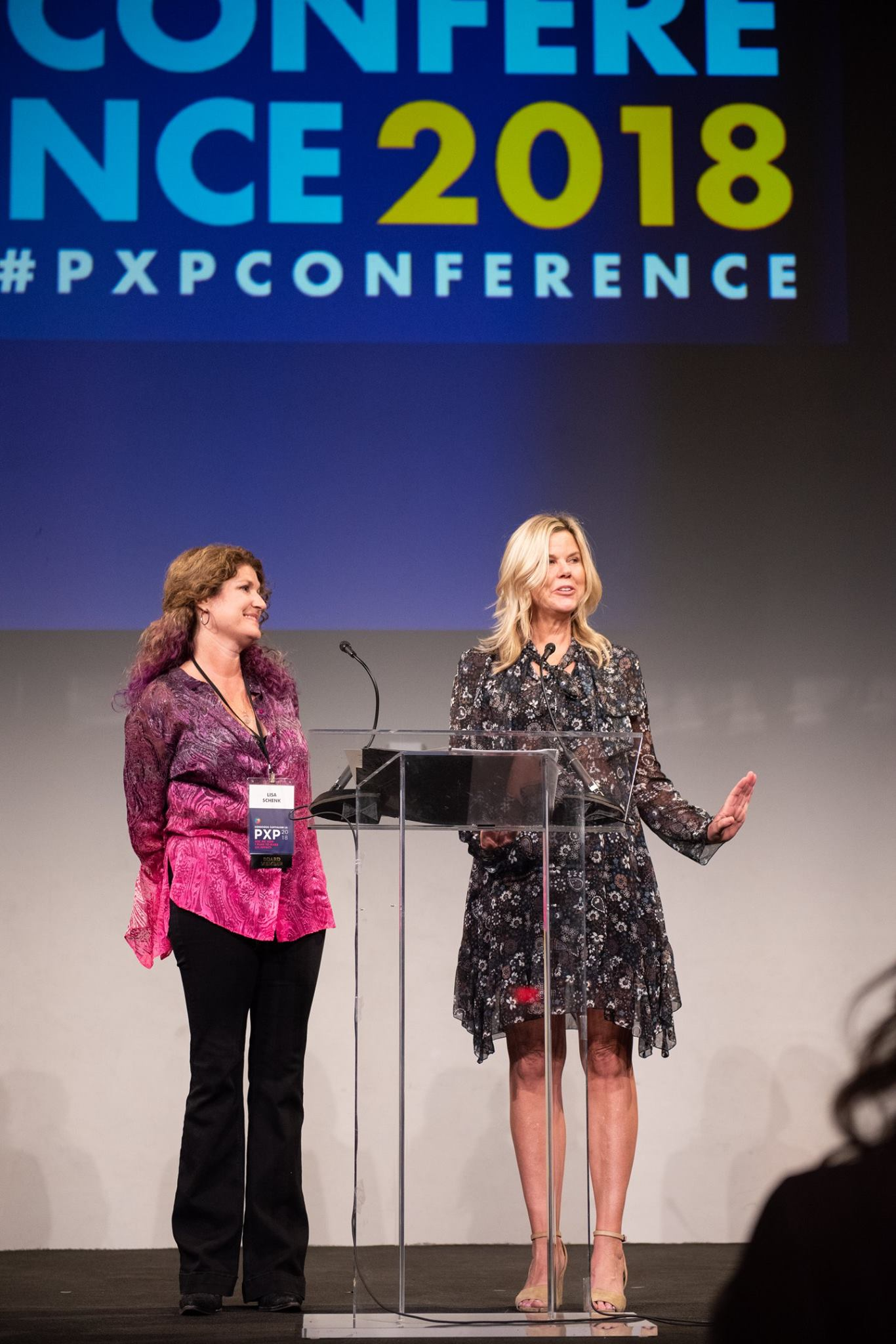 Conscious Capitalism LA - PurposexProfit conference