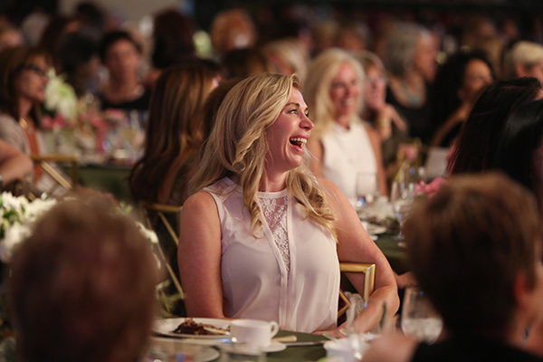 Tower Cancer Research Foundation - Spirit of Hope Luncheon
