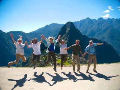 Roadmonkey  - Adventure Philanthropy Expeditions