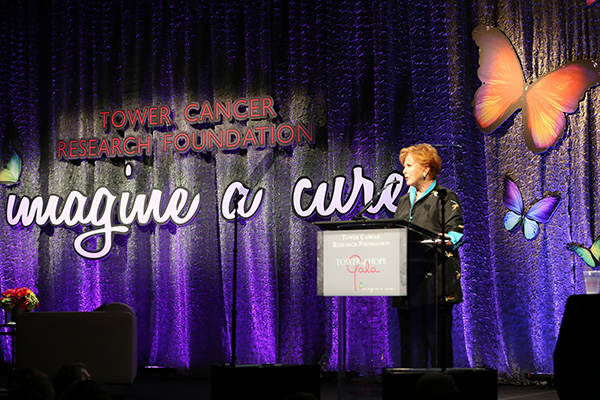 Tower Cancer Research Foundation - Tower of Hope Gala