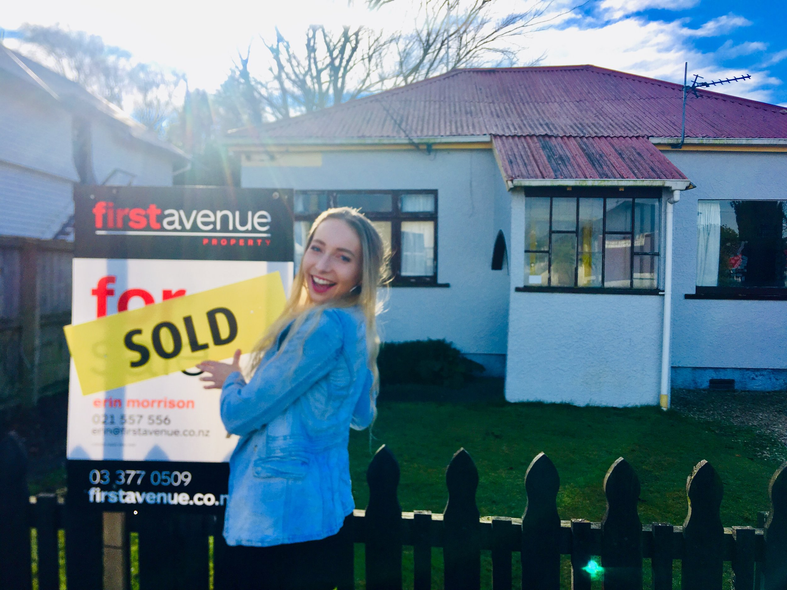 Listen to first time buyers who have just bought and hear their real life experiences…