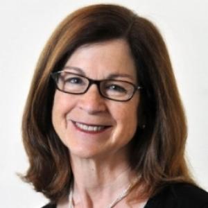 Pam Anderson-Brulé, FAIA  ABA