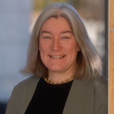 Sharon Refvem, AIA