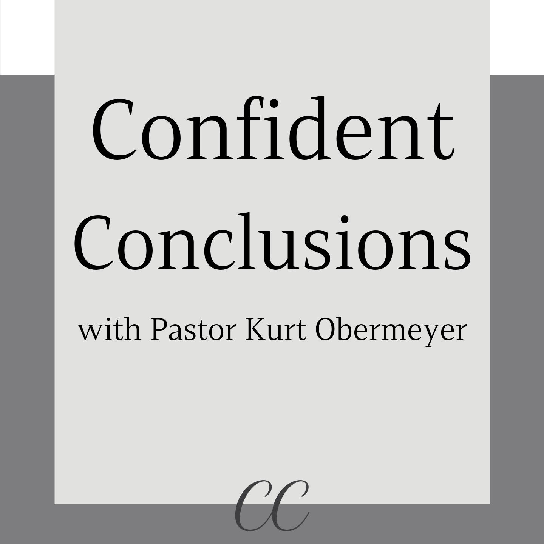 Confident Conclusions