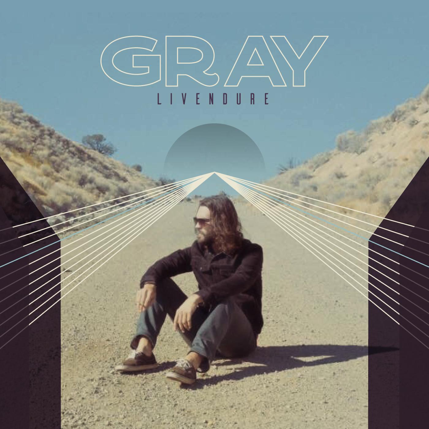 'Gray' Full Length Album 2019