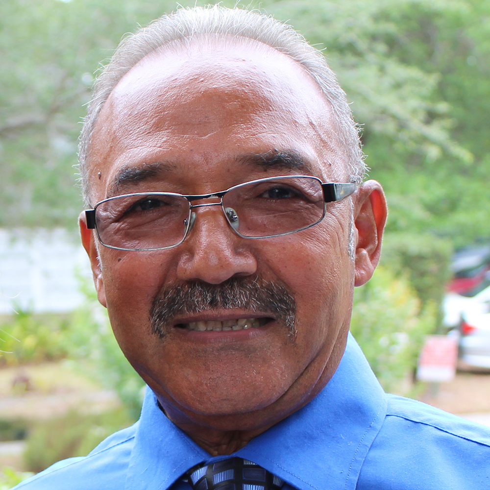Frank Vargas - Head Deacon deacons@orlandocentral.org