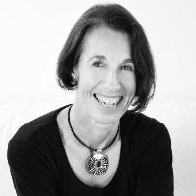 Michelle Jelleff, CEO, START Foundation