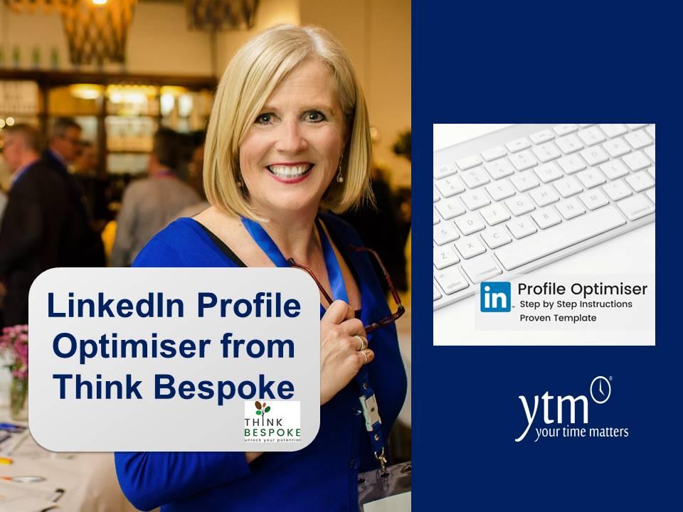 Covers for LinkedIN Profile Optimiser .jpg