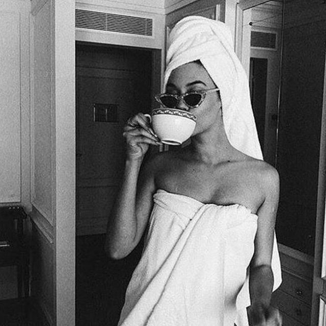 Who else is in that long weekend mode ☕️