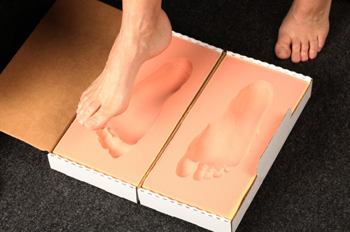 Custom Orthotic Inserts Orthotics Therapist Sydney