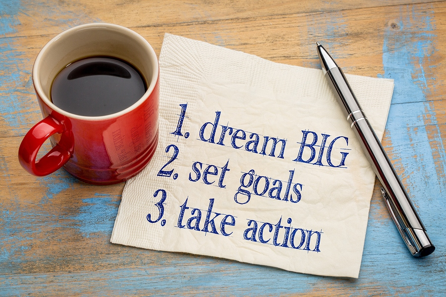 Goal Checklist