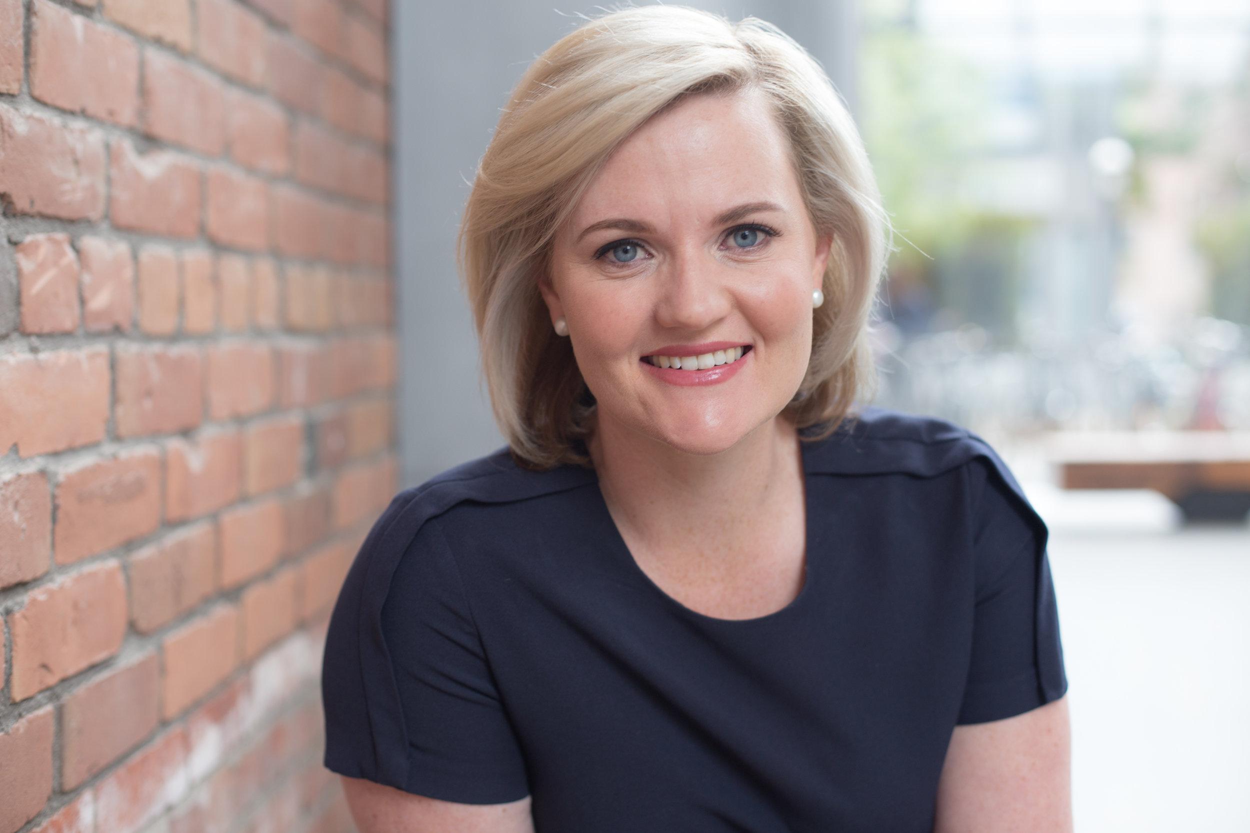 Karen Brook of The WiRE Program