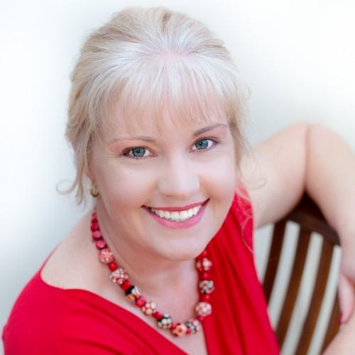 Joy Taylor of The WiRE Program