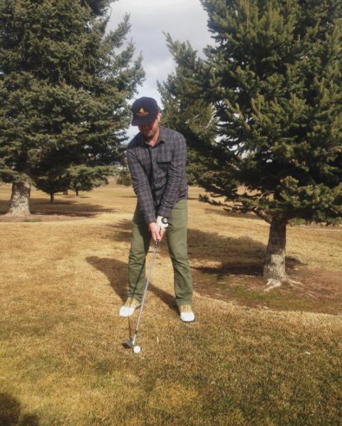 Golf Sativa